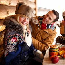 Wedding photographer Elena Bogdanova (ElenaBo). Photo of 03.02.2016