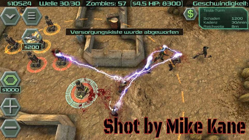 Zombie Defense apkmind screenshots 6