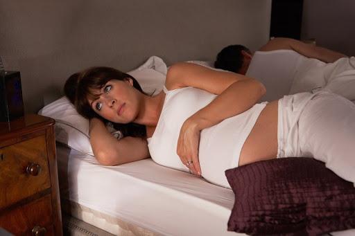 Mẹ hay lo lắng khi mang thai khiến con dễ bị tăng động
