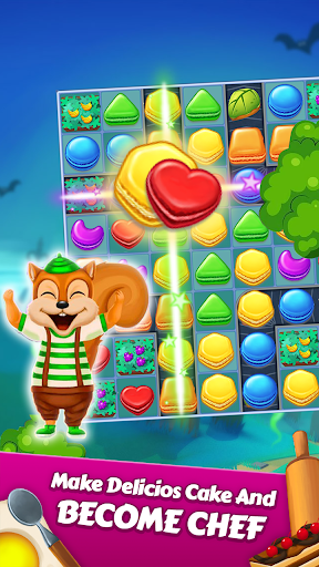 Cookies Jam 2 - Puzzle Game & Free Match 3 Games 1.1.3 5