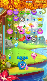 Creatures & Jewels Screenshot