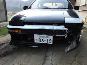 スプリンタートレノ AE86のカスタム事例画像 Takaakiさんの2018年03月14日12:08の投稿