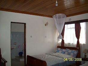 Photo: Team accommodations