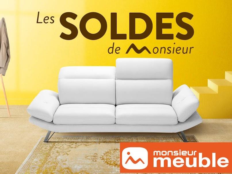 Monsieur Meuble Soldes 2020