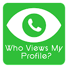 My Profile Viewer for WhatsApp icon