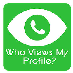 My Profile Viewer for WhatsApp