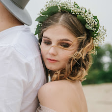 Wedding photographer Natali German (nataligerman7). Photo of 25.12.2018
