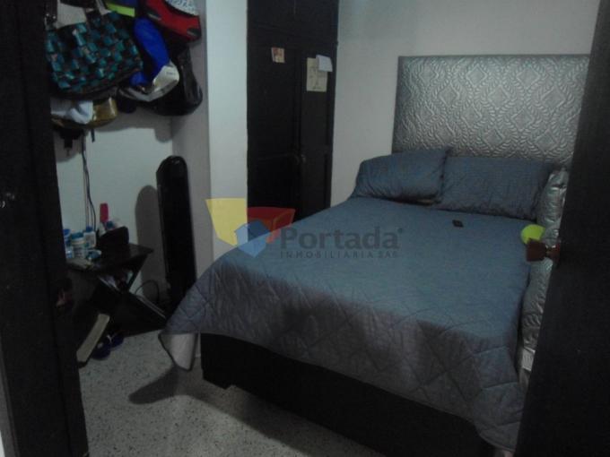 apartamento en venta la pilarica 679-14171