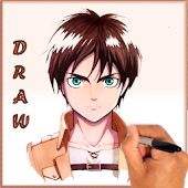 How To Draw Attack On Titan