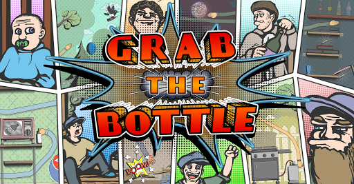 Grab The Bottle Mobile 1.1 screenshots 1