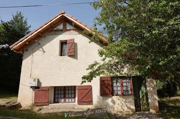 maison à Sigoyer (05)