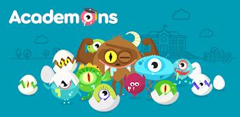 Jugar a Academons Primaria - juegos educativos para niños gratis en la PC, así es como funciona!
