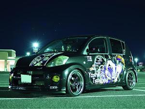 パッソ QNC10 TRDsportsM 2005年車のカスタム事例画像 やっさんさんの2018年12月18日21:24の投稿