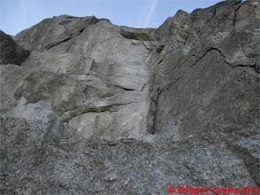 Photo: IMG_4406 roccia dura, mica dolomia