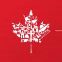 Canada Full HD New Tab
