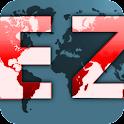 EZ GIS ( XY GPS & GIS tool ) icon