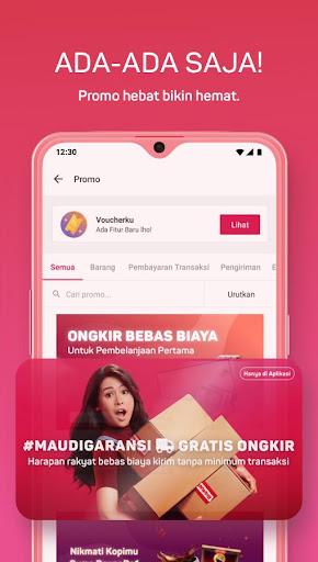 Bukalapak - Jual Beli Online screenshot 6
