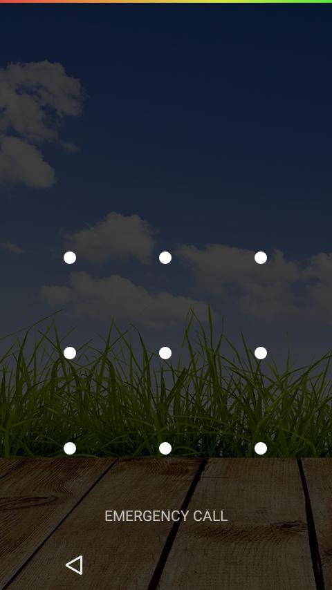 Energy Bar - A pulsating Battery indicator! Screenshot 6