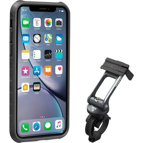 Topeak Ridecase with Mount - Fits iPhone XR