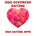 Divorced Dating Site - OGO icon