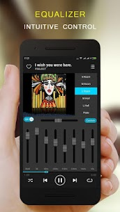 KX Music Player Pro v1.6.8 [Paid] APK is Here ! 2