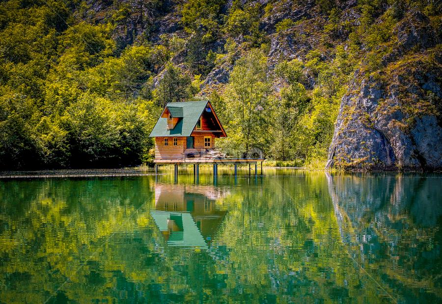 by Biljana Nikolic - Landscapes Waterscapes