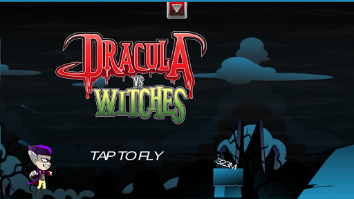 Dracula vs Witches