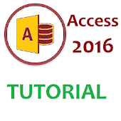 Learn Access 2016 Easy