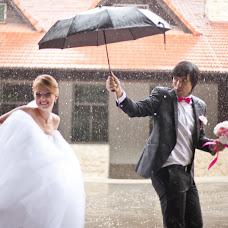 Wedding photographer Egor Tetyushev (EgorTetiushev). Photo of 03.08.2018