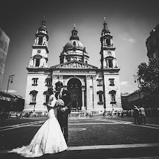 Wedding photographer Gergely botond Pál (PGB23). Photo of 27.04.2018