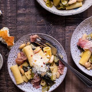Chicken Escarole Beans Recipes