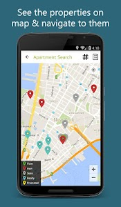 Apartment Rentals & Moving screenshot 2