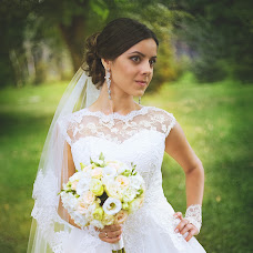 Wedding photographer Andrey Revuckiy (Volan4ik). Photo of 29.08.2014