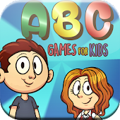 English ABC Games for Kids