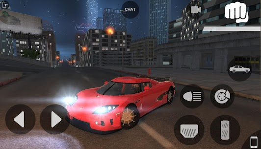 Los Angeles Crimes (MOD, Unlimited Ammo) v1.5.5 1