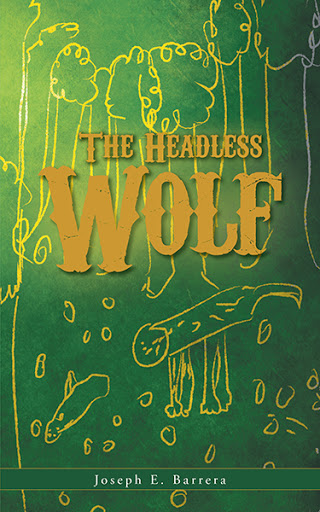 The Headless Wolf cover