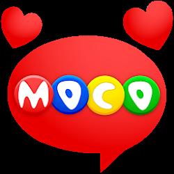 Moco - Chat & Ketemu orang