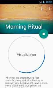 Morning Ritual- screenshot thumbnail