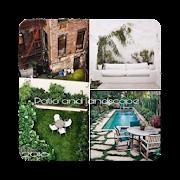 Patio And Landscape Design Ideas