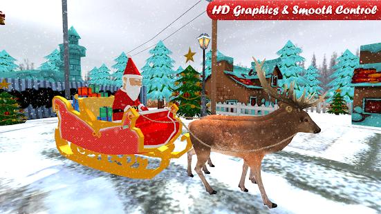 Download Christmas Rush 2019 For PC Windows and Mac apk screenshot 4