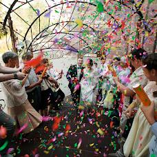 Düğün fotoğrafçısı Evgeniy Zagurskiy (NFox). 16.07.2015 fotoları