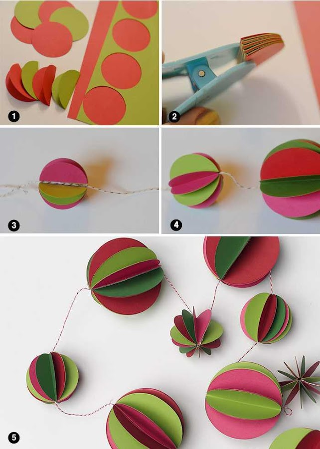 Diy Paper Craft Ideas