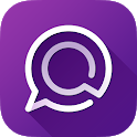 Aye - Chat Rooms To Chat With Others On Fun Topics icon