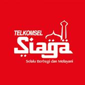 Telkomsel Siaga