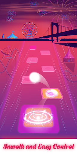 Magic Tiles 3D Hop EDM Rush! Music Game Forever screenshots 9