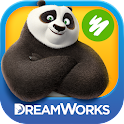 DreamWorks COLOR icon