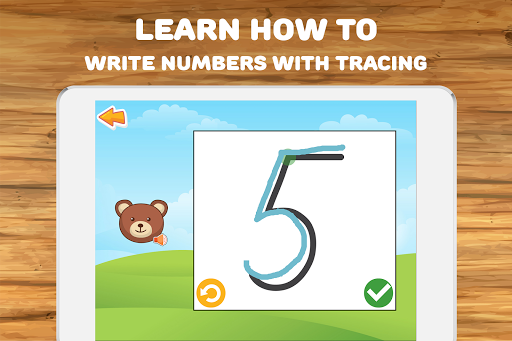 Math for kids: numbers, counting, math games apkmr screenshots 11