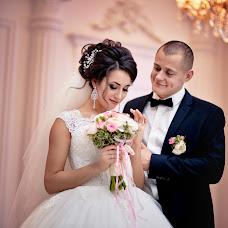 Wedding photographer Viktor Bulgakov (Bulgakov). Photo of 13.02.2017