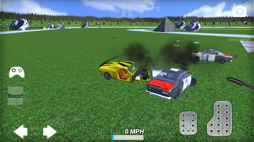 Extreme Crash Car Driving 1.041 screenshots 15