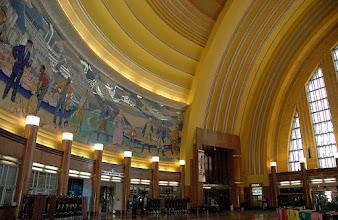 Photo: Union Terminal